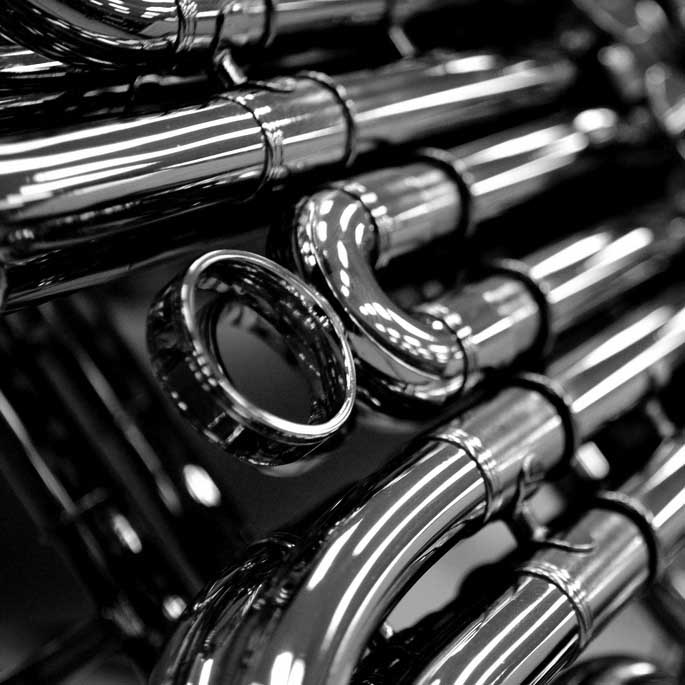 Baritone Horn Lessons in South Jersey
